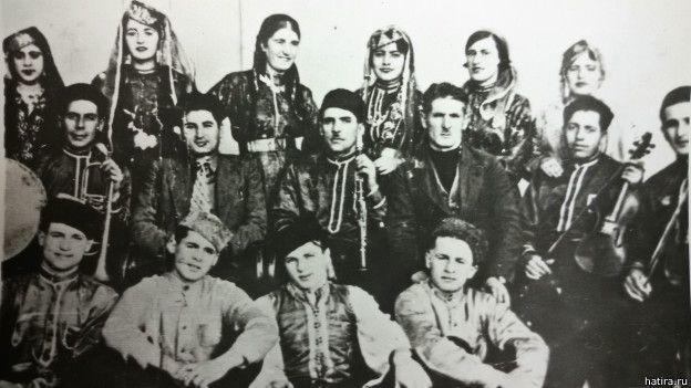 Депортация крымских татар реферат 323