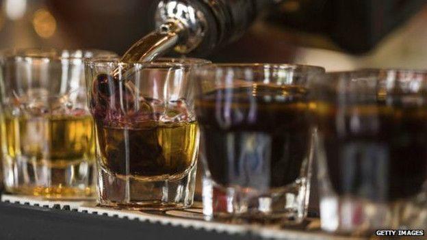 Los Países Que Más Beben En América Latina La Dramática