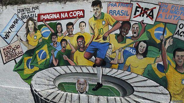 Cartel de FIFA