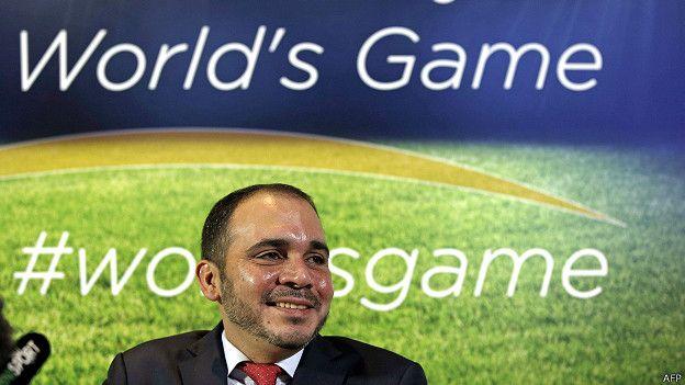 Príncipe Ali bin al Hussein