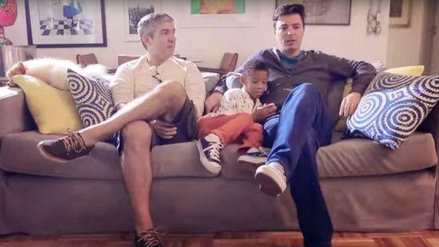 Videos de idosos gays