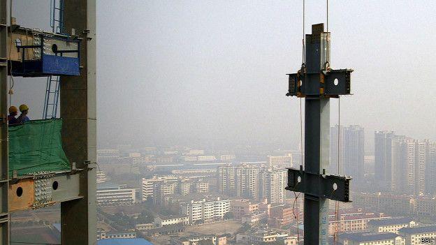 Torre de Zhang Yue