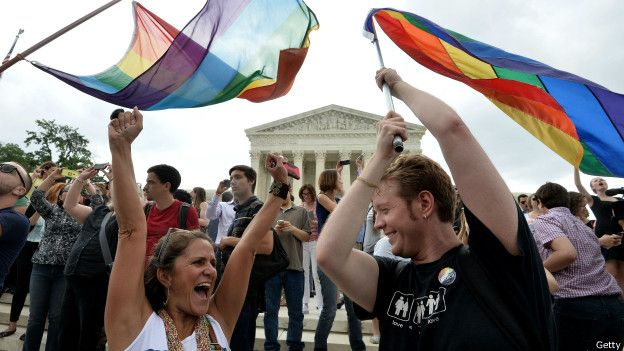 Derechos de los homosexual en estados unidos