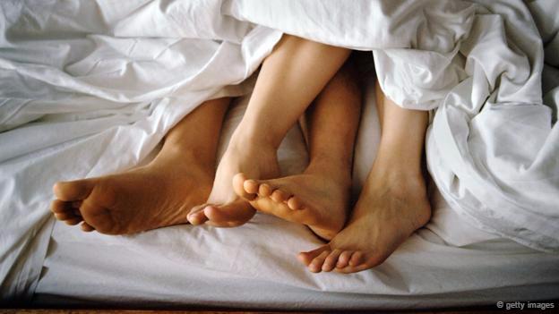 Kadın orgazmının sırları çözülüyor mu