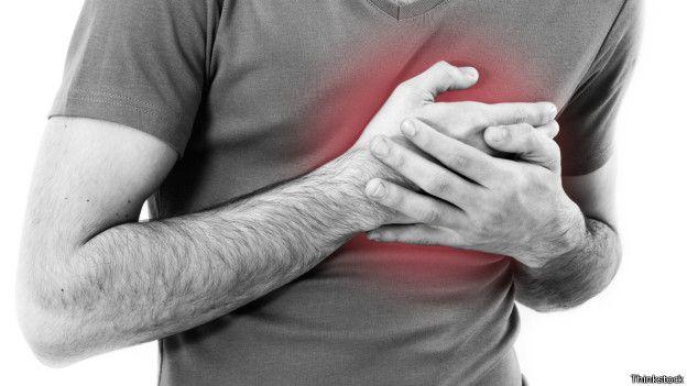 que hacer para el dolor del corazon