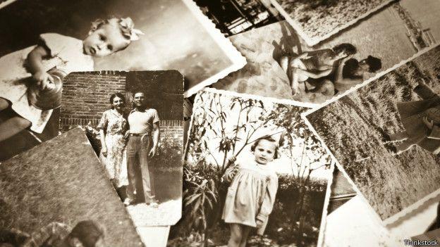 Fotografías viejas