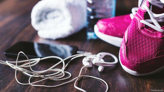 es bueno entrenar con música?