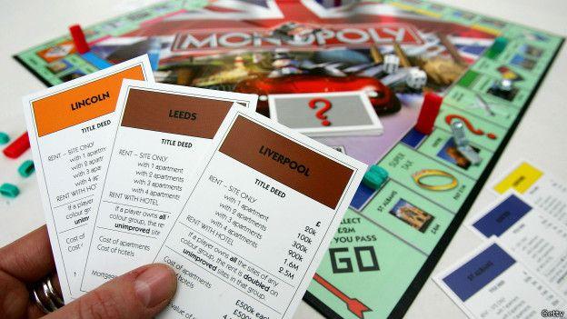 Trucos Infalibles De Una Campeona Para Ganar En Monopoly Bbc News