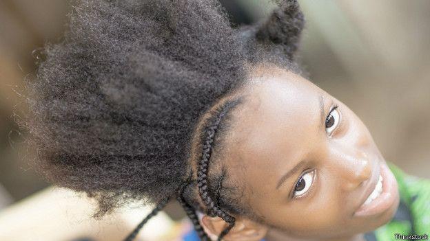 Porque me crece muy rapido el cabello