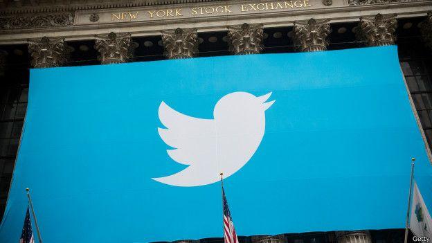 Twitter está valorada en unos US$ 24.000 millones.