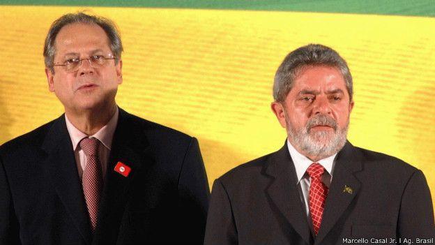 Marcello Casal Jr. / Ag. Brasil