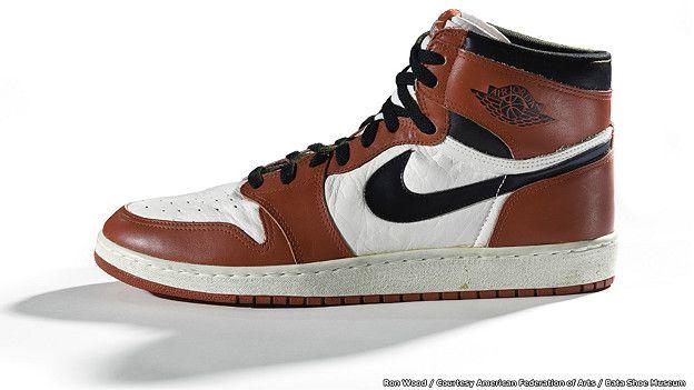 La moda Nuevo Tendencia Zapatillas Nike De Basquet Para