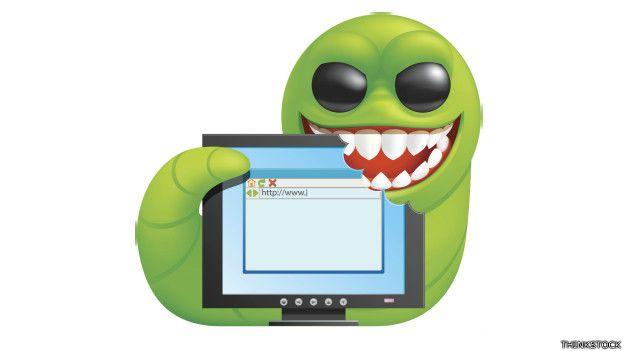 El malware afecta a millones de ordenadores.