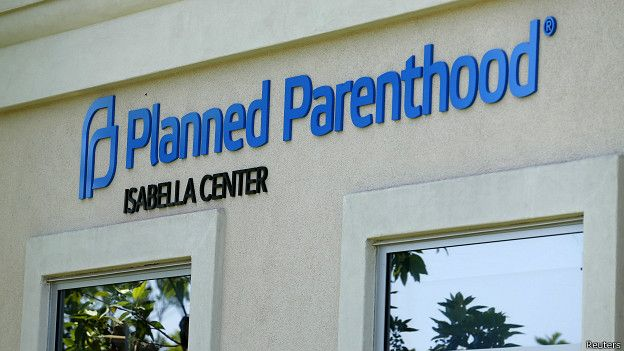 Panned Parenthood