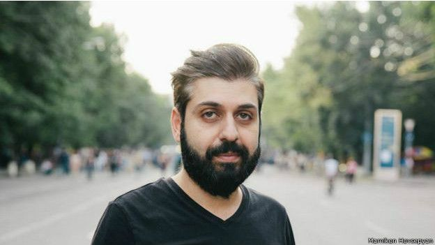 Гомосексуалы в азербайджане видео