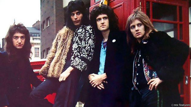Bohemian Rhapsody, rock klasik paling ganjil?