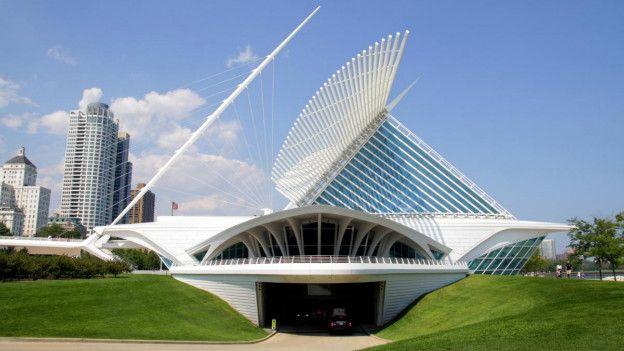 Museo de Arte de Milwaukee