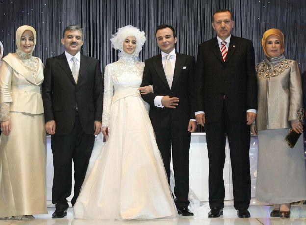 фото дочь эрдогана