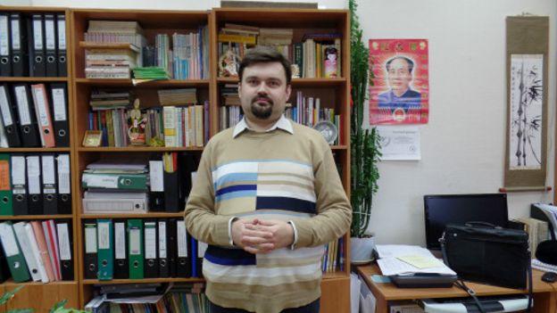 马尔季亚诺夫