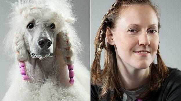 Мы часто лепим своих собак по своему образу и подобию, и потому они вполне могут стать лучшей версией нас самих