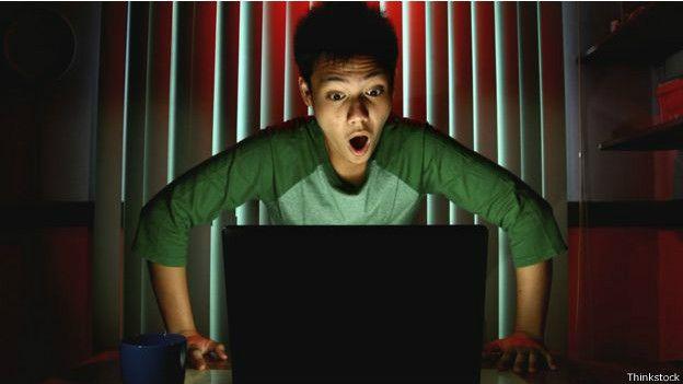 Usuario de computadora