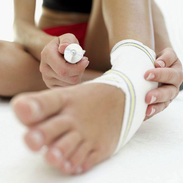 agua con sal para desinflamar golpes