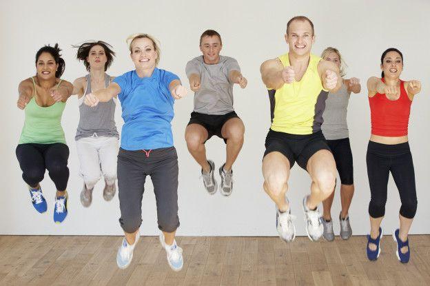 se puede perder grasa sin hacer ejercicio