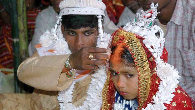 Tema Matrimonio Para Jovenes : Persiste el matrimonio entre menores de edad en el edomex el sol