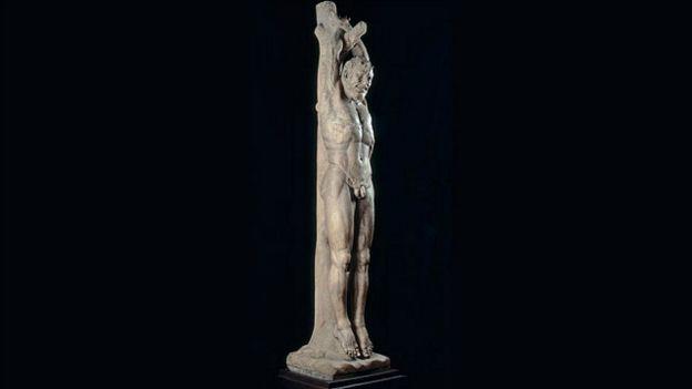 Секс в искусстве древнего рима