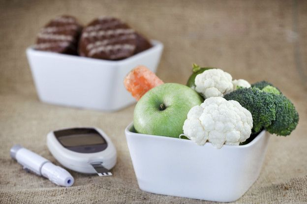 Шоколад и овощи
