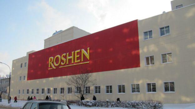 Липецький Roshen відмовляється платити вросійський бюджет 48 млн