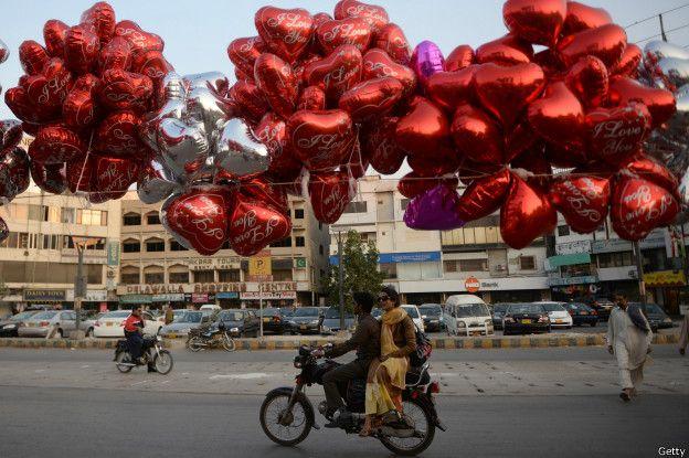 San Valentín - Notitarde