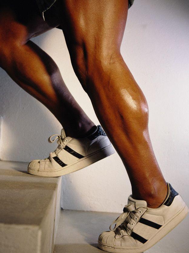 Realmente hay músculos más fáciles de trabajar que otros? - BBC News ...