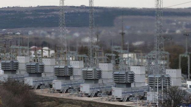Resultado de imagen para ucrania hackeo a sistema electrico