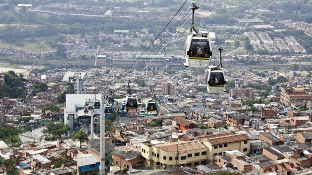 Cable de Medellín