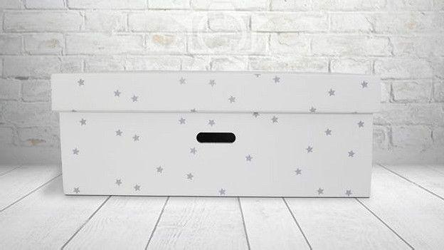 Por qué hay cada vez más bebés durmiendo en cajas de cartón en todo ... 1e614845014