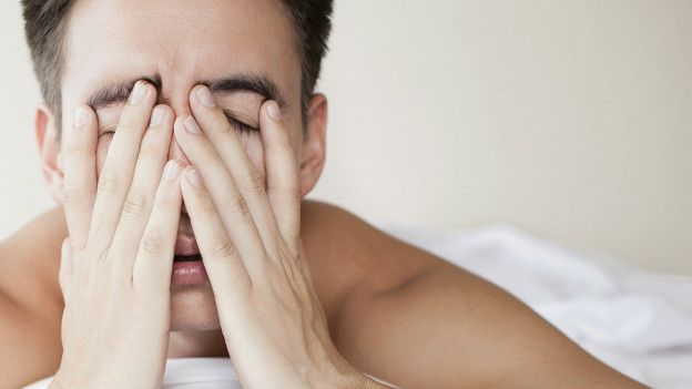 Trastornos del sueno y perdida de peso