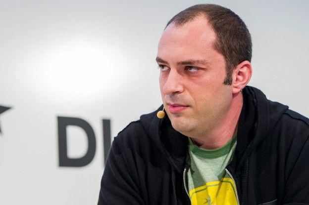 Jan Koum, cofundador de Whatsapp