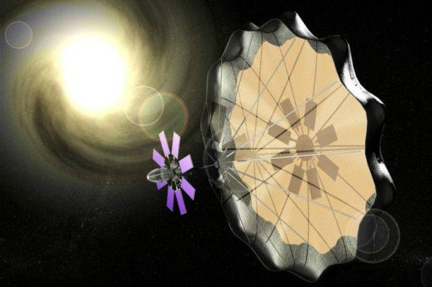 Оумуамуа - версия межзвездного паурусника снова всплыла, как самая реалистичная