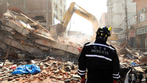 Resultado de imagen para terremoto ECUADOR