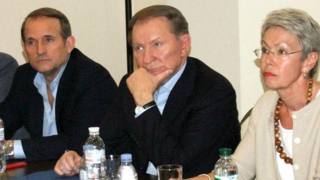Новий план ОБСЄ не зможе замінити мінські угоди, але може бути їхнім інструментом, - представник МінТОТ Гримчак - Цензор.НЕТ 7046