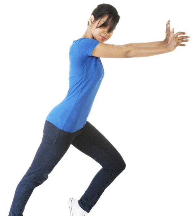 Como bajar de peso sin mover un dedo