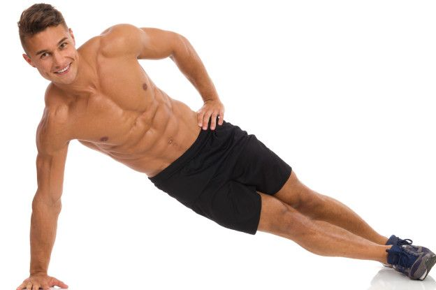 como hacer crecer los musculos rapido en casa