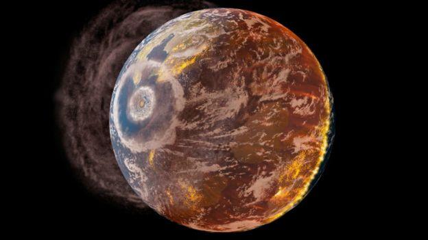 Puing-puing asteroid