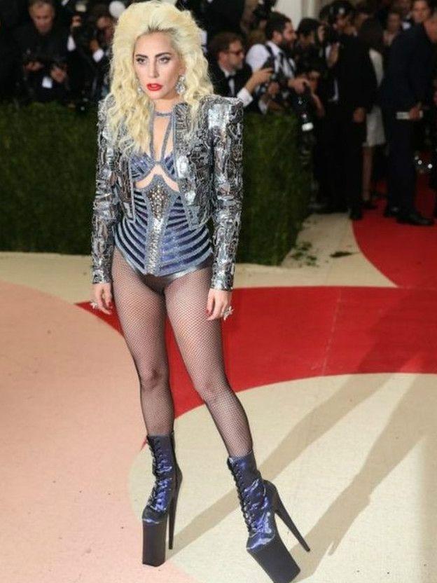 82846094852 Por qué Lady Gaga, Madonna y otras celebridades decidieron vestirse ...