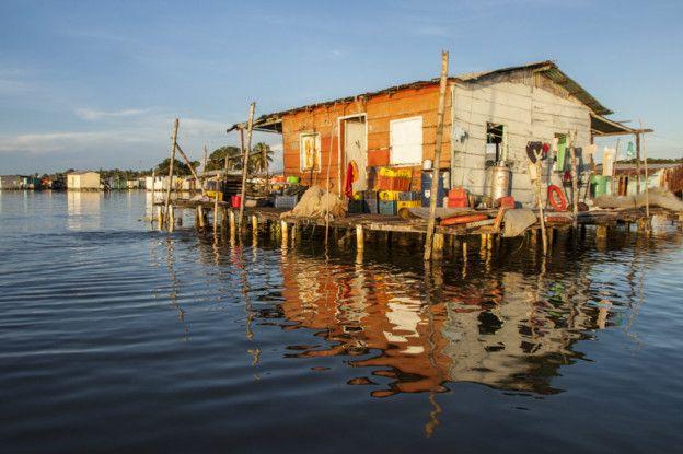 Catatumbo El Fascinante Lugar De Venezuela Que La Nasa