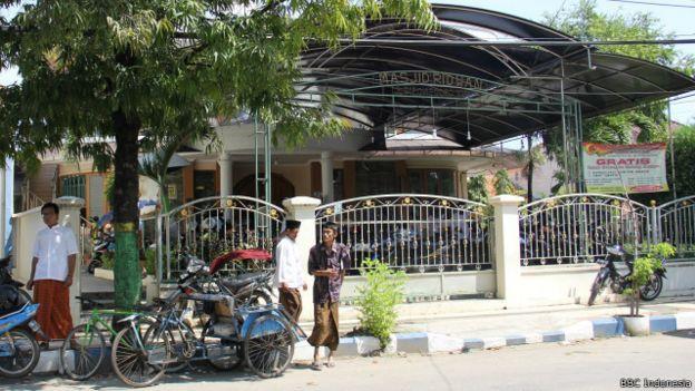 Aliran Wahabi Dan Wajah Islam Moderat Di Indonesia Bbc News Indonesia