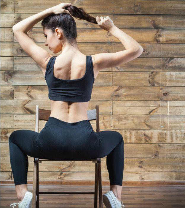 Cuál es el músculo más fuerte de tu cuerpo (y cómo trabajarlo) - BBC ...
