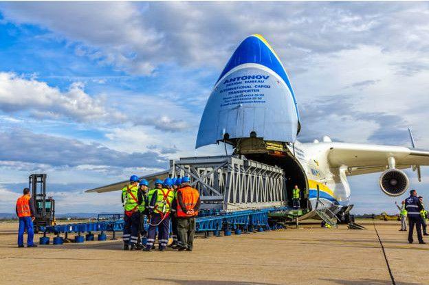 Image result for El avión más grande del mundo