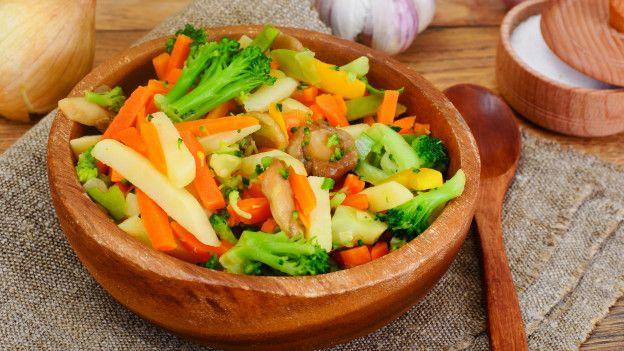 definicion de dieta vegetariana